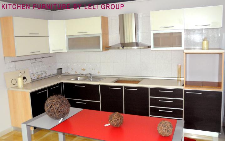 Dubai Kitchen Manufacturing Home