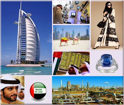 Dubai Business Guide, Dubai manufacturing business suppliers, Dubai