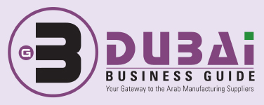 Dubai Business Guide, UAE manufacturers and Arab business distributors suppliers. Dubai manufacturing companies directory in the United Arab Emirates UAE to support your Dubai, Abu Dhabi, Middle East, GCC business, the made in Dubai now available direct to the Arab UAE and all the GCC countries... Arab technology, baby world products, jewelry, health care, apparel, chemical, cosmetics, equipments, furniture, electronics, industrial supplies, machinery, engineering, leather, real estate, automation, power transmission... Dubai Business Guide directory of manufacturing industries to Europe, Asia, Latin America, USA and the worldwide B2B market