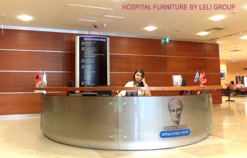 Uae hospital furniture manufacturer