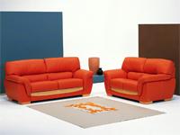 Muebles italianos muebles y sofas italianos en cuero fabrica de muebles sillones y sofas - Sofas piel italianos ...