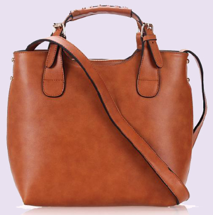 Italian Designed Women Handbags Leather Fashion Accessories Manufacturing Industry For Distributors In United