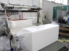 Esportare divani pelle Emirati Arabi, distributori ingrosso salotti ...
