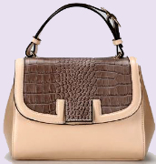 Women Leather Handbags Fashion Accessories Manufacturing Industry For Distributors In United States
