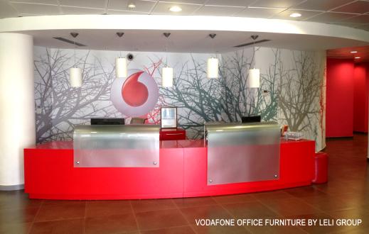 Abu dhabi office furniture distributor abu dhabu business for Modern office furniture suppliers