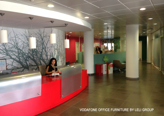 Abu dhabi office furniture distributor dhabu business