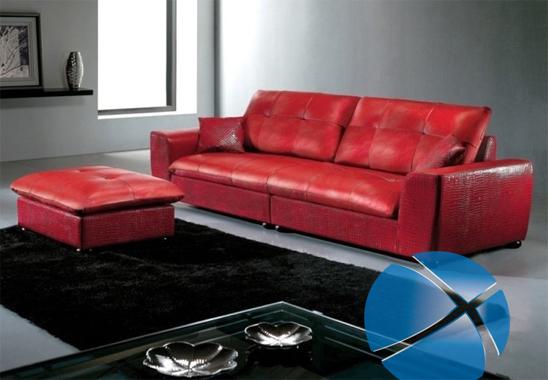 Produttore poltrone in Cina, fabbrica divani e poltrone in pelle ...