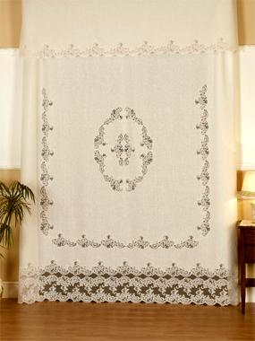 Blanqueria italiana productores cortinas blanqueria - Cortinas hechas en casa ...