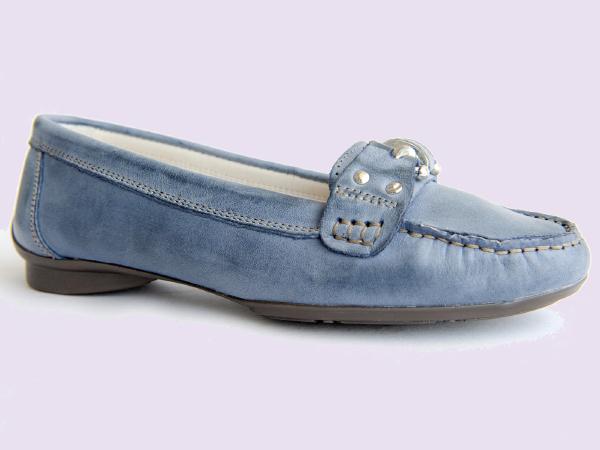 aae05864ea Produttori di Scarpe da donna in pelle per distributori e grossisti del  made in Italy,